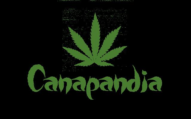 Canapandia Logo